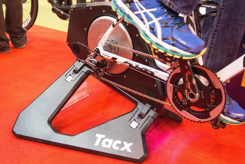 TacX Neo preview