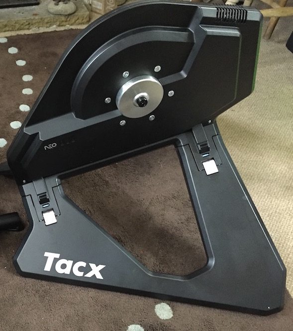 TacX Neo Long Term review update