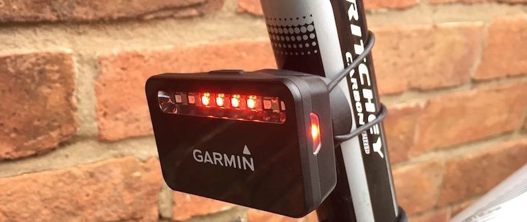 Garmin Varia Radar Review