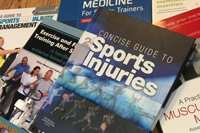 Sports and Medical Journals