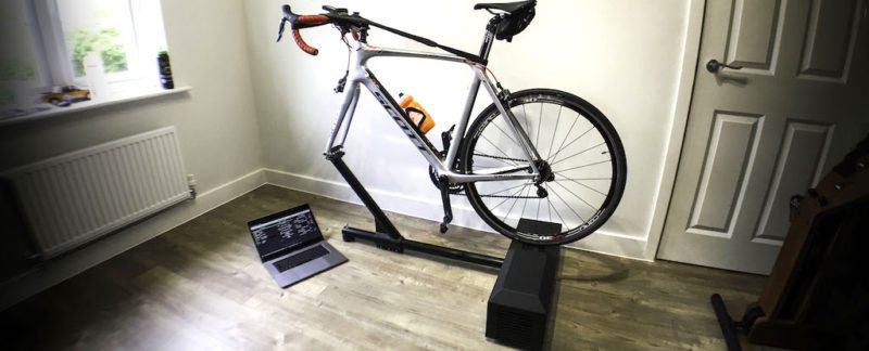 VeloReality Lynx Turbo Trainer
